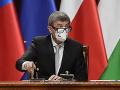 KORONAVÍRUS Český Senát neschválil pandemický zákon: Vláda žiada predĺženie núdzového stavu
