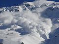 V Tatrách pripadol nový sneh: Platí už tretí stupeň lavínového nebezpečenstva