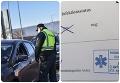 Pendlerka chcela prekabátiť policajtov: Škaredo na to doplatila! FOTO jej falošného testu