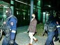 Prečo súd prepustil Haščáka z väzby? VIDEO Novinári si ma mohli pohodlne fotiť, sťažoval sa podnikateľ