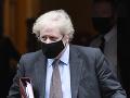 Johnson na summite G7 vyzval na spoločný postup v úsilí o porazenie pandémie