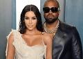 FOTO Definitívny KONIEC slávneho páru: Kim Kardashian požiadala o rozvod s Kanyem Westom!
