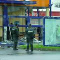 Výbuch vo Zvolene zničil časť autoservisu!