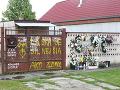 Budúcnosť domu Jána Kuciaka a Martiny Kušnírovej je jasná: Na mieste vznikne park i múzeum