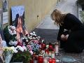 Prezidentka Čaputová k výročiu vraždy Kuciaka: VIDEO Potvrdzuje sa, že podozrenia boli pravdivé