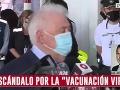 KORONAVÍRUS Škandál! Šéf rezortu zdravotníctva ponúkal očkovanie známym priamo na ministerstve