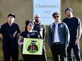 Bristolská hudobníčka si otvorila kaviareň, zamestnáva iba muzikantov