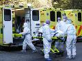 KORONAVÍRUS V Česku pribudlo vyše 4000 nových prípadov infekcie