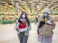 KORONAVÍRUS Zväz obchodu vyzýva vládu: Všetky predajne by sa za prísnych podmienok mali otvoriť