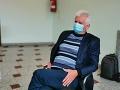 Brhel je stále v nemocnici: MILIÓNY na synovom účte a obava z úteku! Dôvody, pre ktoré skončil vo väzbe
