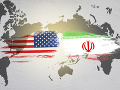 Irán, USA a Británia