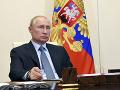 Estónska rozviedka: Rusko verí, že KORONAVÍRUS oslabí Západ. Je pripravené priliať olej do ohňa!