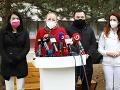 KORONAVÍRUS Zdravotníci z tretích krajín chcú pomôcť zdravotníctvu, narážajú na legislatívu