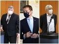 KORONAVÍRUS Premiér povolal na pomoc odborníkov: Zasadanie za okrúhlym stolom, očakáva aj konfrontáciu