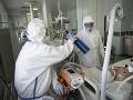 Dobré správy z nemocnice v Brne: Stav pacientov po ivermektíne sa zlepšil, väčšina mohla ísť domov