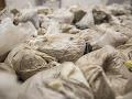Holandská polícia zadržala najväčší kontraband heroínu v histórii krajiny