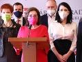 SaS podporí predĺženie núdzového stavu: Strana to považuje za nevyhnutný krok