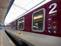 Tragická nehoda: Po zrážke s vlakom prišla o život 48-ročná Košičanka