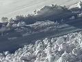 Unikátne VIDEO z Tatier! To je masaker, kričal kameraman: Takéto zábery sa nepodaria každému