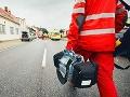 V bývalej banskej šachte v Banskej Štiavnici zasahujú záchranári: Hlásia dvoch mŕtvych