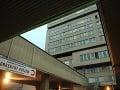 KORONAVÍRUS Situácia v nemocniciach je vážna: V Prešove sú lôžka obsadené na 75 percent