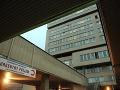 Fakultná nemocnica s poliklinikou