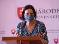Vnímam, že existuje zhoda na potrebe reformy slovenskej justície, hovorí Kolíková