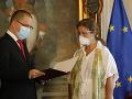 Európska únia vyhlásila venezuelskú veľvyslankyňu v Bruseli za nežiaducu osobu