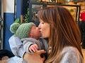 Jojkárka Orviská po pôrode: Všetky jej môžu závidieť!