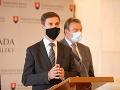 Blanár tvrdí, že pri príprave plánu obnovy je Slovensko v krízovom stave