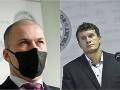 Šéf NAKA Zurian pôjde na koberček k policajnému prezidentovi! Prípad únikov bude riešiť aj inšpekcia