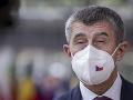 KORONAVÍRUS Česká vláda schválila nový núdzový stav: Minister vnútra avizoval sprísnené opatrenia