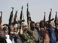 Boje na severe Jemenu neutíchajú: O život prišli ďalšie desiatky ľudí