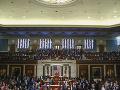 KORONAVÍRUS Snemovňa reprezentantov v USA schválila balík pandemickej pomoci