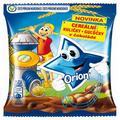 Ľahká dobrota pre najmenších - Orion cereálne guľôčky v mliečnej čokoláde