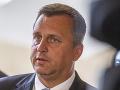Danko vyzval prezidentku: So svojou víziou by mala predstúpiť pred parlament