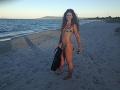 FOTO Žena pri potápaní spozorovala niečo neuveriteľné: Pri pohľade na to dostala záchvat smiechu