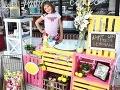 Malá Liza (7) predáva limonádu: FOTO Má na to pádny dôvod, zachrániť si vlastný život!