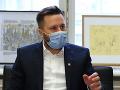 Bratislava žiada štát o prehodnotenie postoja k pomoci pre dopravné podniky