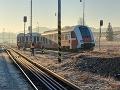 FOTO Na hlavnej železničnej stanici v Brezne došlo k vykoľajeniu vlaku: Doprava je zastavená