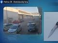 Opitá žena napadla priateľa nožom: Vyhrážala sa mu, že ho zabije, hrozí jej trojročný trest