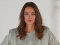 Slovenská herečka bude mať bábätko: Nakrúcanie neustála... Bolo to naozaj zlé!