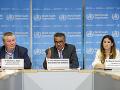 Hrozivá predpoveď experta: Svet pandémiu KORONAVÍRUSU do konca roka nezdolá