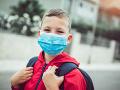 Deti sa vrátili do škôl: V Košiciach nastúpilo v pondelok 65 percent žiakov prvého stupňa