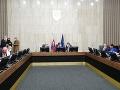 Dnešné rokovanie vlády: Na programe má výročnú správu o členstve Slovenska v EÚ za rok 2020