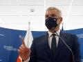 Minister Korčok hovorí o nebezpečnej hre premiéra: Sputnik V je nástrojom v hybridnej vojne, nákup tajili!