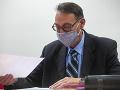 AKTUÁLNE V prípade Dobroslava Trnku podal vyšetrovateľ návrh na podanie obžaloby