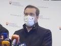 KORONAVÍRUS Otvoria sa ďalšie termíny na očkovanie seniorov nad 70 rokov, uviedol Krajčí