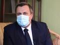 ROZHOVOR Danko o Sputniku V: Slovensko nedostane dva milióny dávok! Vítanie ruskej vakcíny bol cirkus