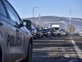 KORONAVÍRUS Polícia pripomína povinnosti pri vstupe na Slovensko: Pozor na prísne kontroly